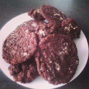 De lekkerste chocoladekoekjes bakken